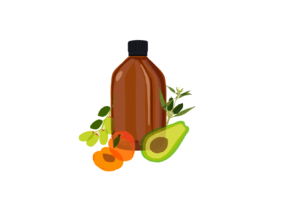 Fette Öle