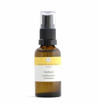 Herb Oil von WADI als Aromaspray