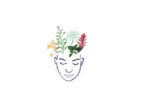 Kopf und Konzentration