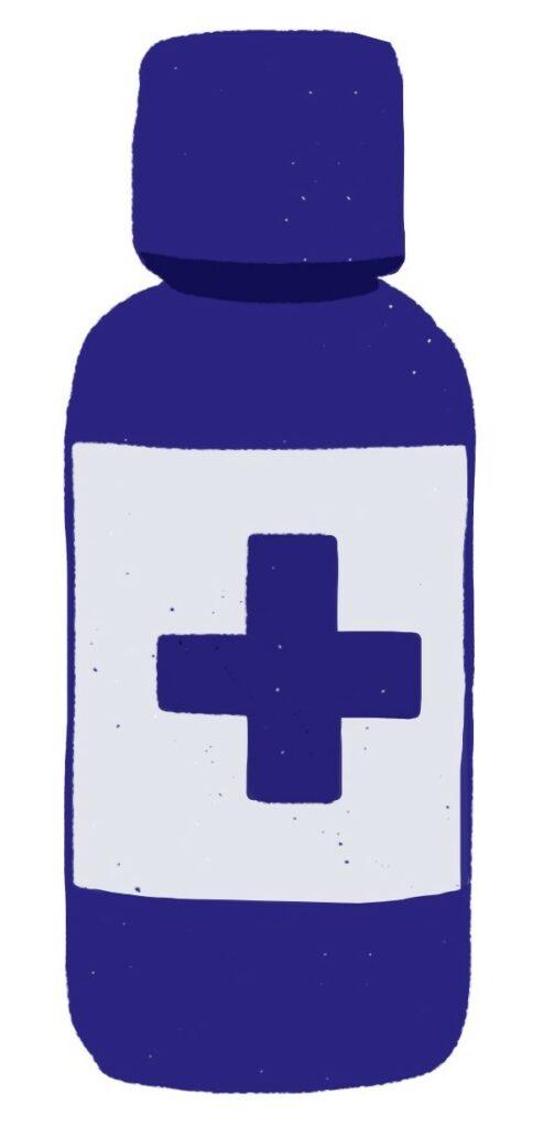 Aromatherapie in Kliniken und Krankenhäser