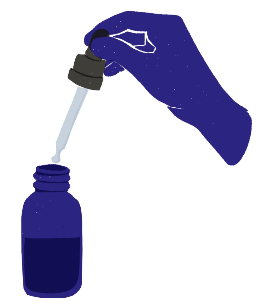 Umsetzung von Produktideen mit ätherischen Ölen