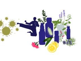 Atemwege und Immunsystem